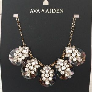 Ava & Aiden necklace